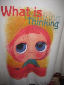 What is Thinking